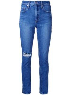 джинсы True Nobody Denim