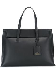 сумка-тоут с висячим ярлыком Tom Ford