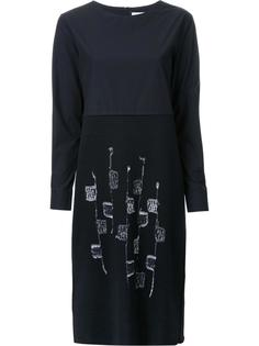 трикотажное платье Jimi Roos