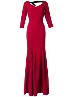 вечернее платье Templeton  Roland Mouret