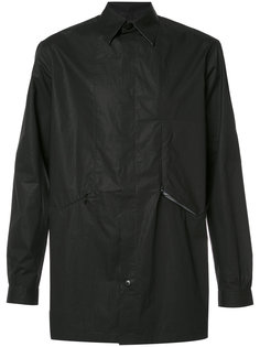 куртка-рубашка на молнии Y-3