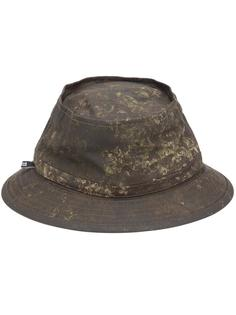 camouflage print  hat 11 By Boris Bidjan Saberi