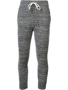 спортивные брюки John Elliott
