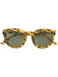 солнцезащитные очки SL 102 Saint Laurent Eyewear