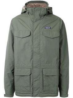 куртка Isthmus в военном стиле Patagonia