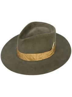 шляпа в стиле вестерн Nick Fouquet