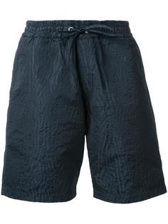 шорты на шнурке YMC