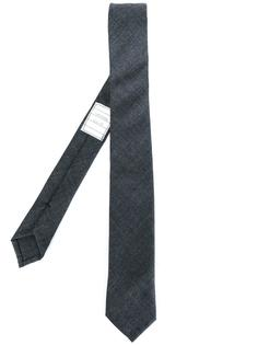 классический галстук Thom Browne