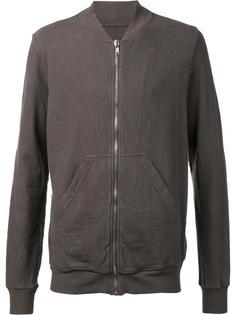 легкая куртка-бомбер Rick Owens DRKSHDW