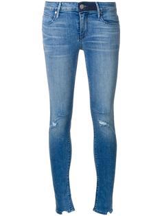 узкие джинсы Prince Rta