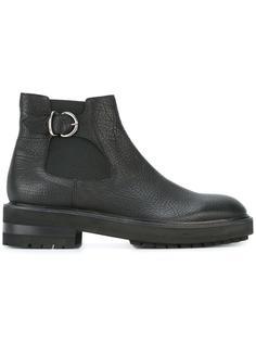 ботинки с пряжкой Fratelli Rossetti