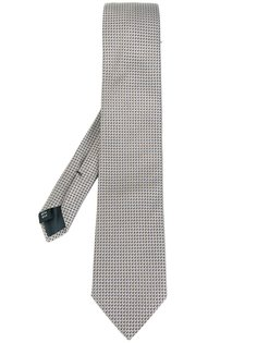 галстук в горох Fashion Clinic Timeless