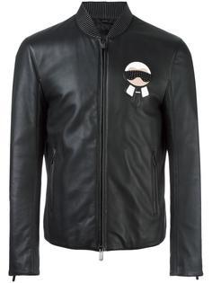 куртка Karlito  Fendi