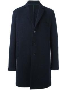 пальто с нагрудным карманом Harris Wharf London