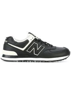 кроссовки с логотипом New Balance
