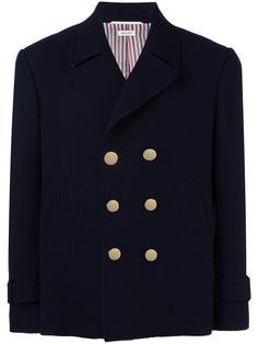 пиджак-бушлат Thom Browne