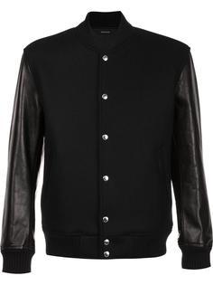 классическая куртка-бомбер Christian Dada