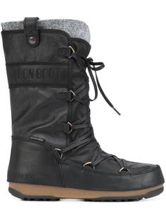сапоги We Monaco Mix Moon Boot