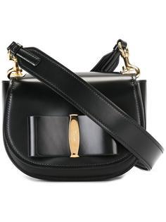 сумка через плечо Anna Salvatore Ferragamo