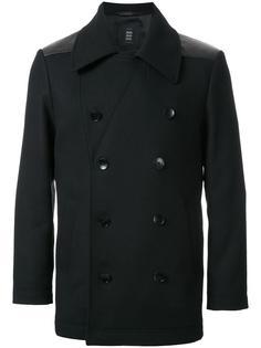 двубортный пиджак Kent & Curwen