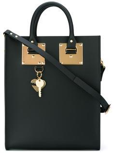 сумка на плечо  Sophie Hulme