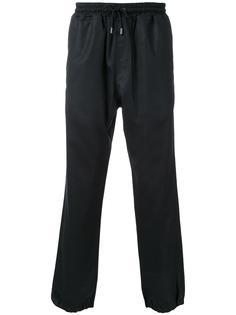 спортивные брюки по щиколотку Kent & Curwen