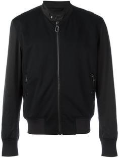 классическая куртка бомбер Lanvin