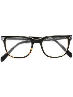 очки Savoy в квадратной оправе Spektre