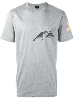 футболка Glare Lanvin