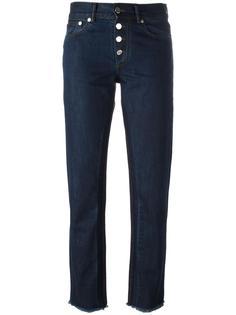 прямые джинсы Each X Other