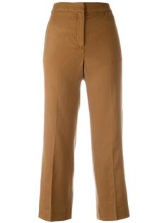укороченные брюки Each X Other