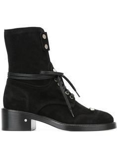 ботинки Manu  Laurence Dacade