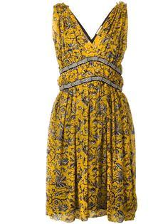 платье Balzan Isabel Marant Étoile