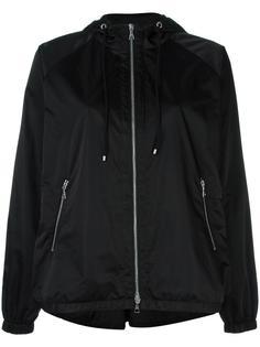 куртка с капюшоном Theory