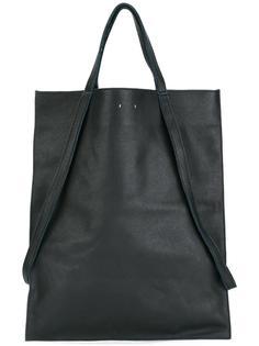 сумка-тоут с верхними ручками Pb 0110