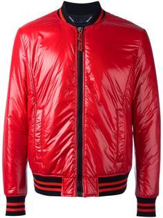 куртка-бомбер Dunno Philipp Plein