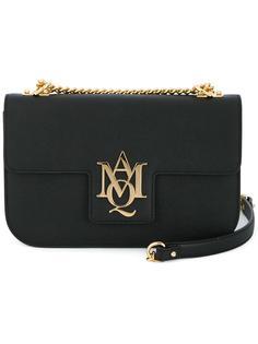 сумка на плечо Insignia Alexander McQueen