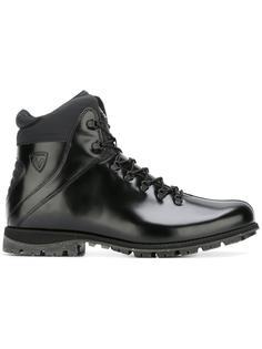 ботинки Chamonix  Rossignol