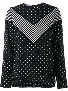 блузка Louisa Stella McCartney