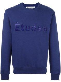 толстовка Etoile Etudes Full Études