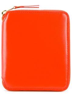кошелек с круговой застежкой-молнией Comme Des Garçons Wallet
