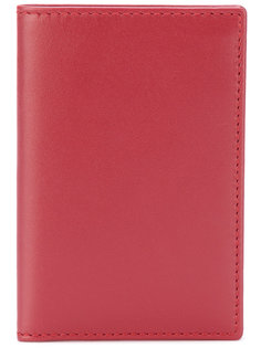 плоский кошелек  Comme Des Garçons Wallet
