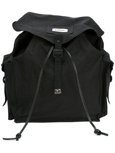 рюкзак в стиле милитари  Dsquared2