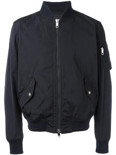 классическая куртка-бомбер Ermanno Scervino