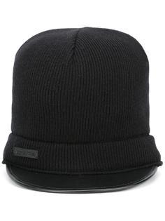 трикотажная шапка D2 Dsquared2