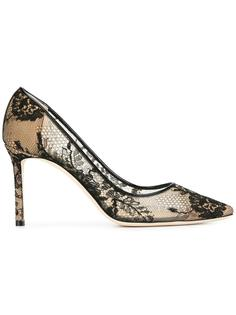 туфли Romy 85 Jimmy Choo
