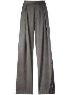 широкие брюки Party  A.F.Vandevorst