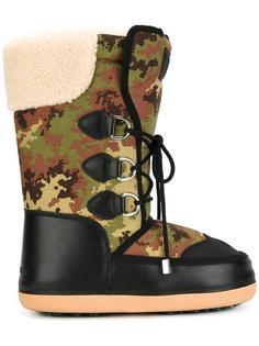 зимние ботинки Ski  Dsquared2