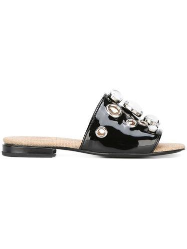 декорированные сандалии Toga Pulla