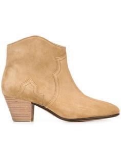 ботинки Étoile Dicker  Isabel Marant Étoile